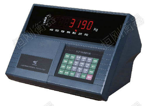 ds7地磅秤称重仪表