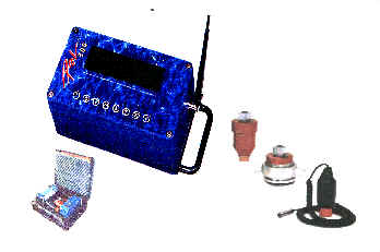 PAL300 漏水检测相关仪