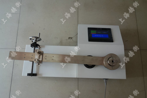 SGNJD力矩扳手校验仪图片