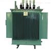 三相油浸式配电变压器