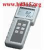 M290186便携式溶解氧测定仪(中美合资) 型号:M290186